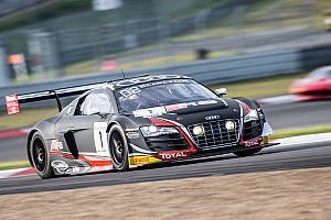 Blancpain Endurance Breaking news A busy programme in 2015 for multiple title-defender Belgian Audi Club Team WRT