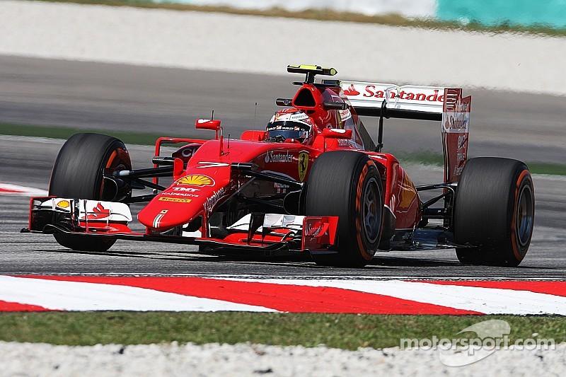 Ferrari: Allison wants Improvements on both sides