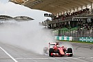 Vettel asegura que Ferrari puede ganar en Malasia
