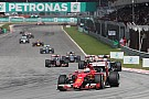 Malaysian Grand Prix: News round-up