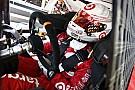 Kyle Larson released, awaits clearance to race