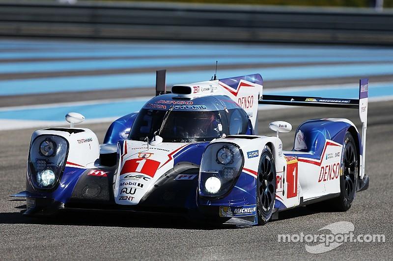 Davidson: Third Toyota entry at Le Mans makes no sense