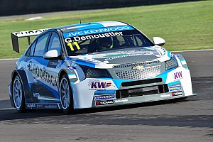 WTCC Testing report Craft-Bamboo Racing completes successful four day test at Portimão