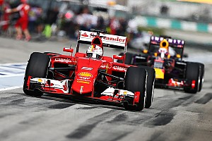 Pirelli chief calls for radical F1 overhaul