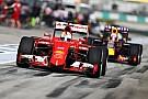 Pirelli chief calls for radical F1 overhaul
