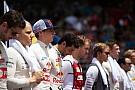 Los pilotos de la F1 deberían aprender de las estrellas de NASCAR: Hembery