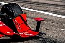 IndyCar ordena modifcaciones a los aerokits