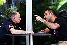 Tost still hopeful that Renault will resolve issues