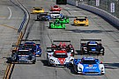 Long Beach Sports Car Showcase complete weekend results