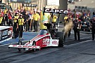 Torrence looking forward to Texas race in NHRA