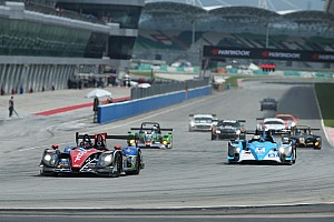 Asian Le Mans Series reveals new calendar