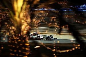 Обзор Гран При Бахрейна от Виталия Петрова
