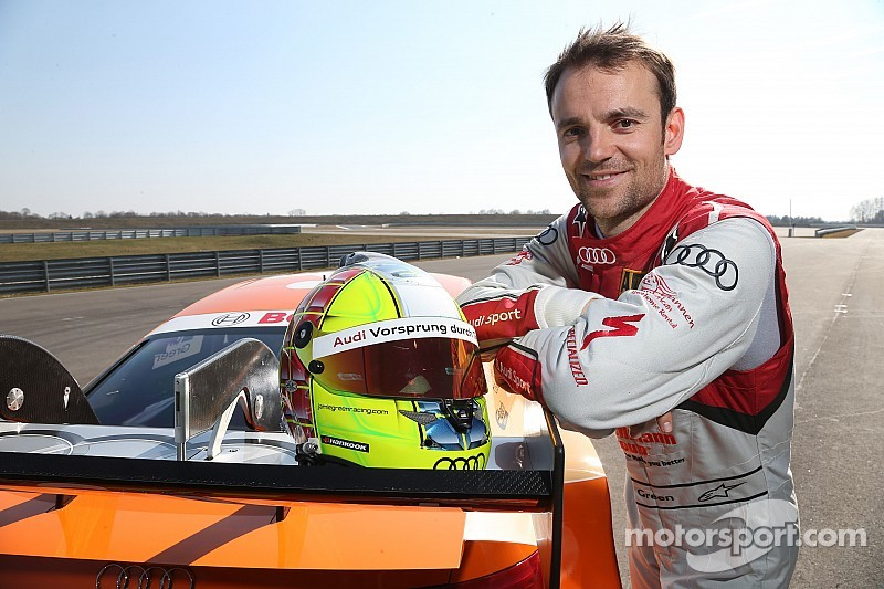 Green: 2015 my best shot yet at DTM glory