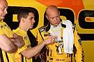Huff con intensa actividad en Nürburgring