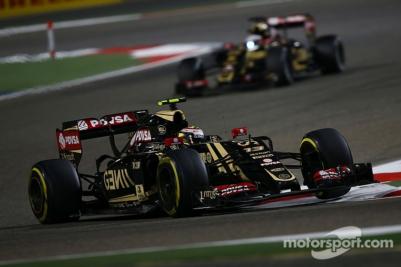 Lotus admits F1's future in top teams' hands