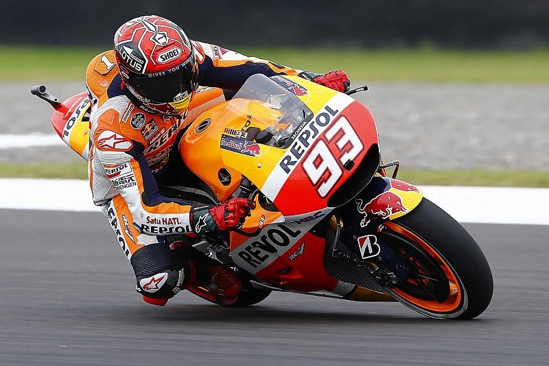Márquez sí correrá en Jerez