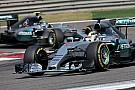 Lauda cree que Rosberg necesita quebrar el impulso de Hamilton