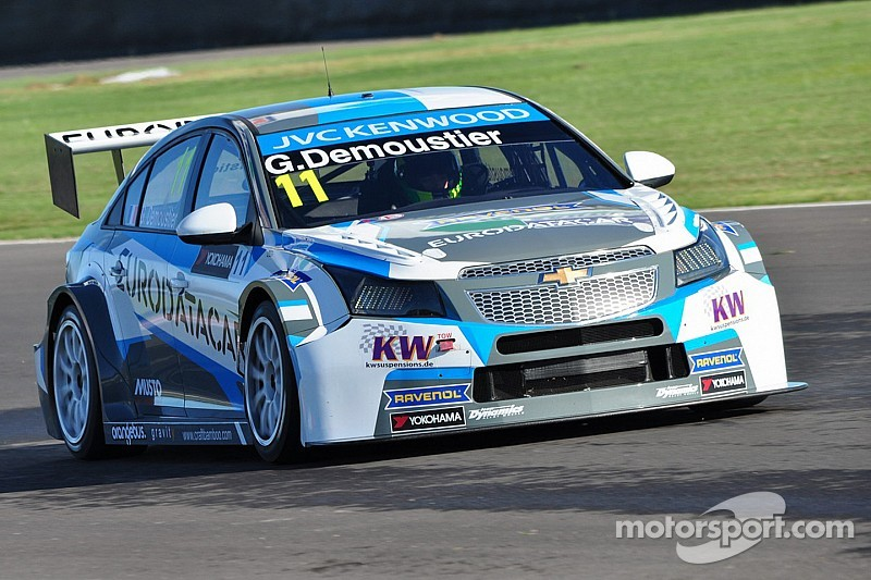 Craft-Bamboo Racing focused on return to form at the Hungaroring
