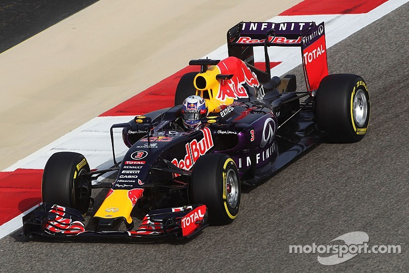 Daniel and Daniil back to Circuit de Barcelona-Catalunya for the Spanish GP