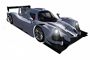 European Le Mans Breaking news Graff Racing to campaign new Ligier LMP3