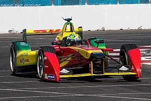 Lucas di Grassi extends Formula E lead in Monaco