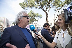 Formula 1 Breaking news Briatore: Formula 1 needs change fast
