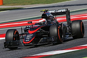 Alonso downplays Button's 'no points' comments