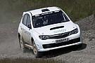 Subaru Impreza Gruppo N