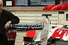 Colpo di scena in F1: Stefan è comunque fuori!