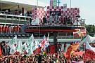 F1: Gp d'Italia a Monza fino al 2016