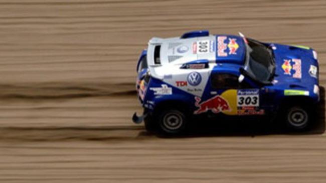 La Dakar rimane in Sud America anche nel 2011
