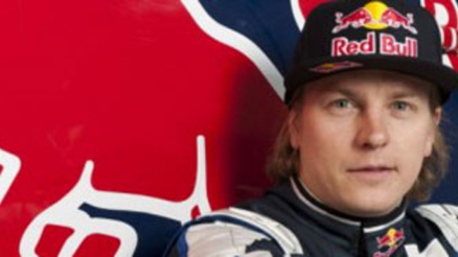 WRC: Raikkonen vuole evitare i guai in Giordania