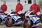 WSBK 2010: ecco il Team Althea Racing