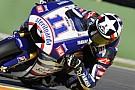 MotoGP 2010: Ben Spies crescerà step by step