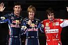 """Vettel: """"Ho fatto un giro fantastico"""""""