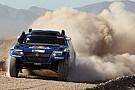 Dakar: la Volkswagen sarà al via anche nel 2011