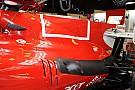 La Ferrari cambia la sua livrea