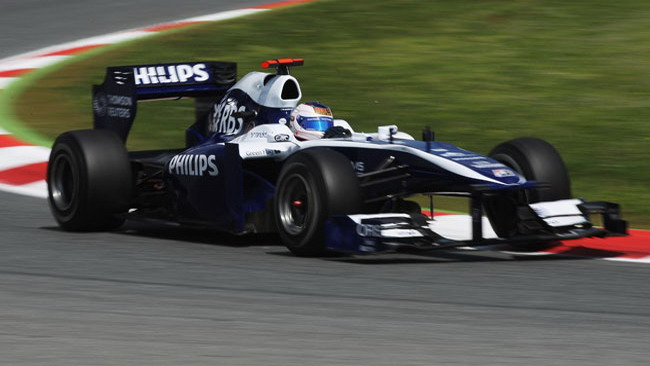 Williams: le novità non hanno funzionato