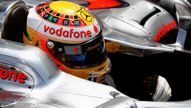 """Hamilton: """"Adesso arrivano le nostre piste"""""""