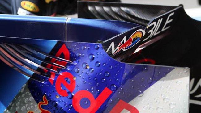 Bocciato l'F-Duct della Red Bull