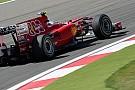 Alonso fuori dalla top ten