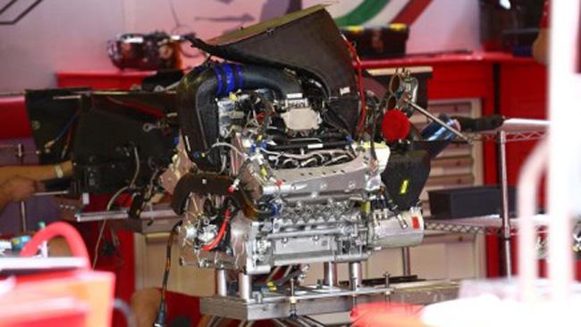 Ferrari: AVL collabora allo sviluppo della power unit?