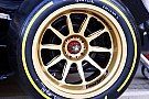 Pirelli conducts new 18-inch tyre test