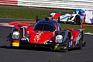 Free practice day in Imola for the European Le Mans Series