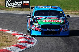 Winterbottom wins it, Mostert bins it