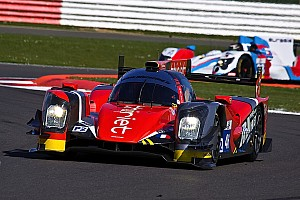 European Le Mans Race report Thiriet by TDS gives new ORECA victory