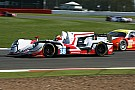 JOTA Sport scores second consecutive ELMS rostrum finish
