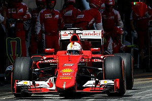 Vettel confident Ferrari closer than in Spain