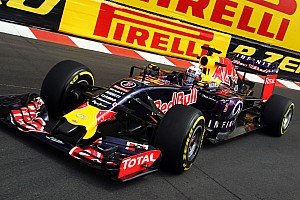 Ricciardo hoping to split the Ferraris