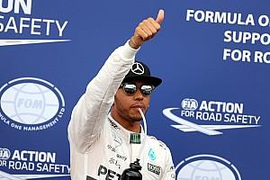 Monaco GP: Hamilton beats Rosberg to pole